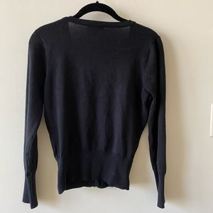 Cotton On Sweaters - Cotton on Black Cardigan